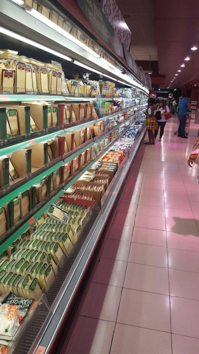Groceries – ir de compras